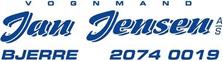 Vognmand Jan Jensen A/S